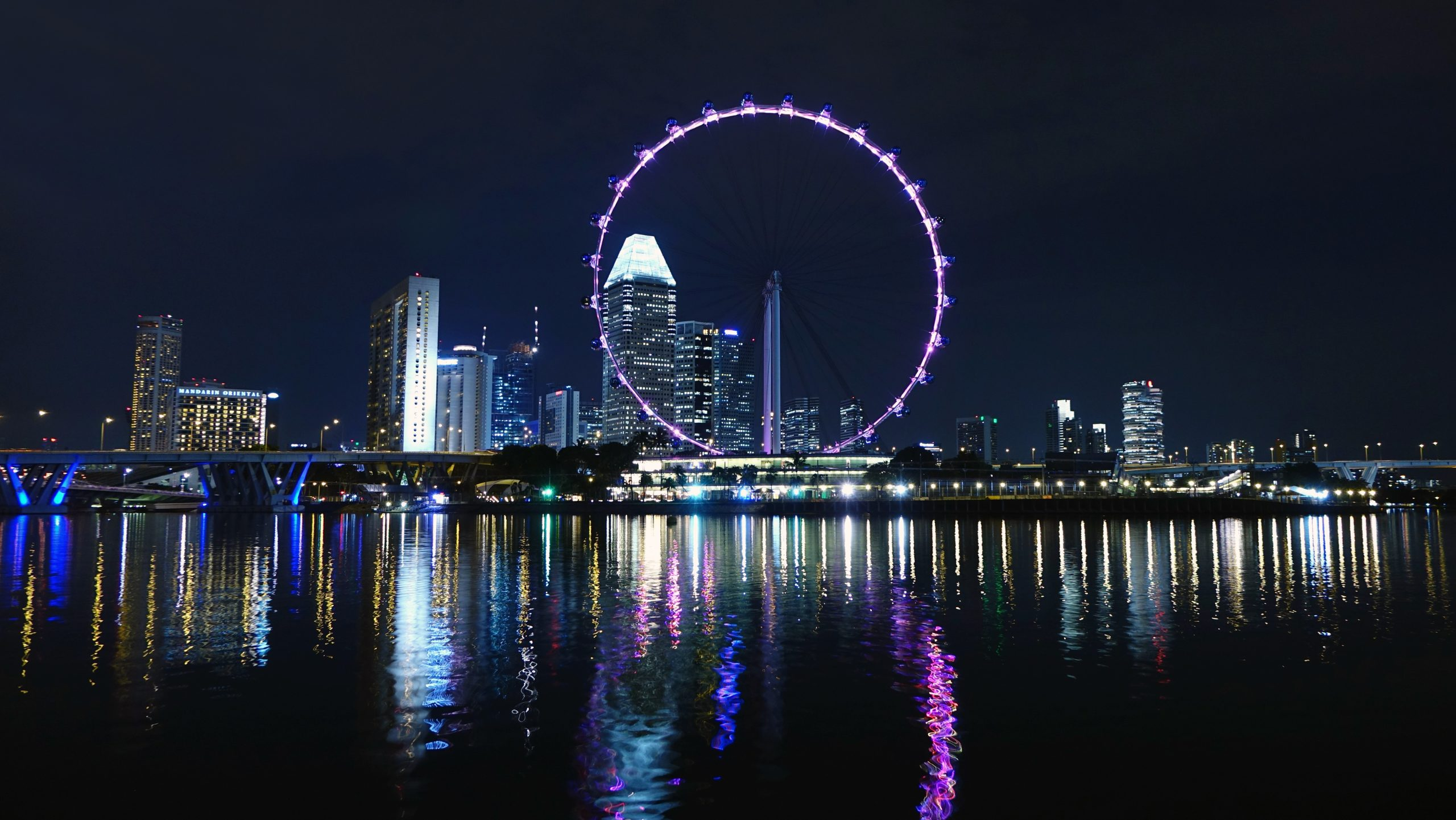 Singapore - Shushan Travels
